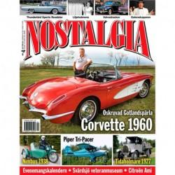 Nostalgia Magazine nr 4 2017