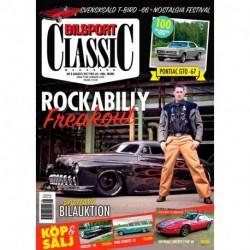 Bilsport Classic nr 8 2017