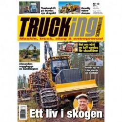 Trucking Scandinavia nr 10 2017