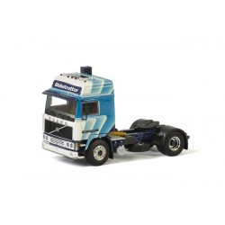 Volvo F12 4x2  blå