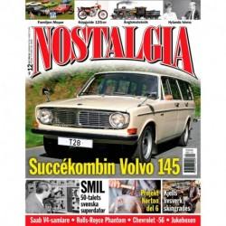 Nostalgia Magazine nr 12 2017