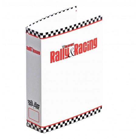Samlingspärm Rally & Racing
