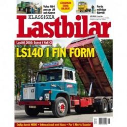 Klassiska Lastbilar nr 5 2010